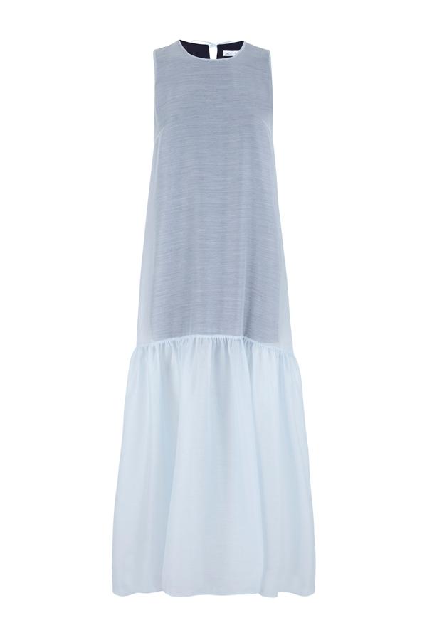 SAGASTA DRESS